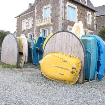 Local - annexes - bateaux