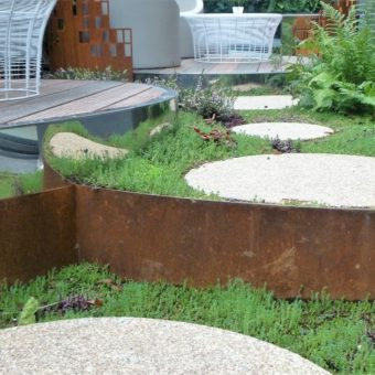 Mobilier jardin - Hôtel